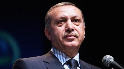 Dituding Beri Dukungan Pada ISIS oleh Presiden Erdogan, AS Angkat Bicara