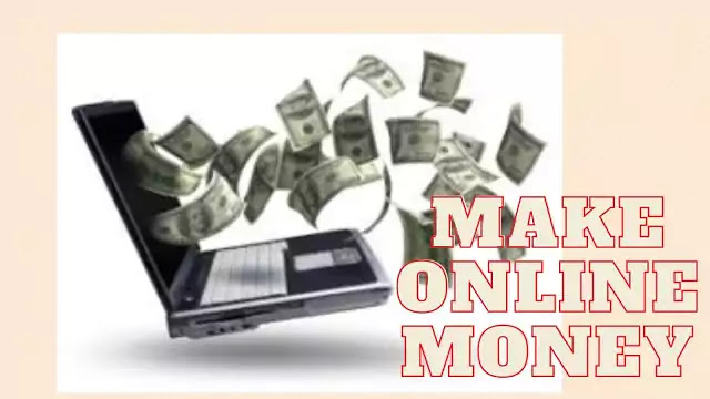 How to make online money in Nepal