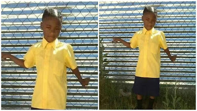 5-year-old Girl Brutally Raped And Murdered In South Africa