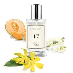 Perfum Kwiatowo Owocowe FM 17