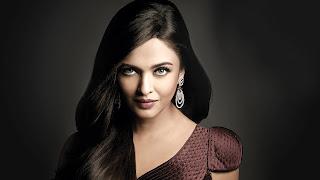 Aishwarya Rai Long Black Hair
