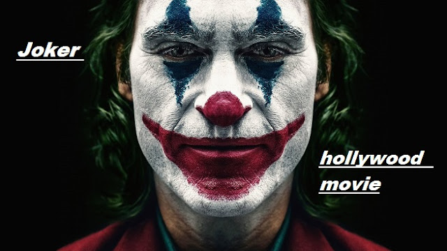 Best Hollywood Movies of 2019 - Joker Movie review