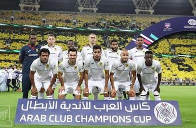 مشاهدة مباراة الاتحاد والوصل بث مباشر اليوم 23-10-2019 في كاس محمد السادس