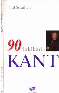 Paul Strathern - 90 Dakikada Kant
