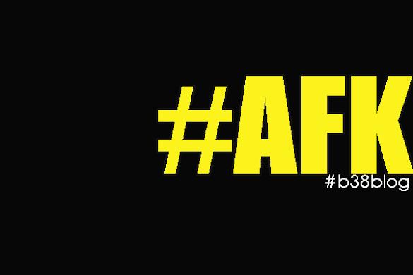 Apa itu AFK?, Arti Kata Singkatan dan Kepanjangan AFK dalam Game Online