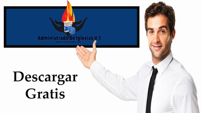 Descargar Administrador de Iglesias V.1