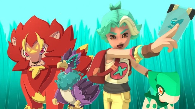 Comparison of Temtem release date for PS5 vs Xbox Series X