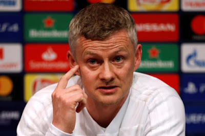 There Won't Be Any Deadline Signings, So Don't Stay Up Late - Solskjaer reveals