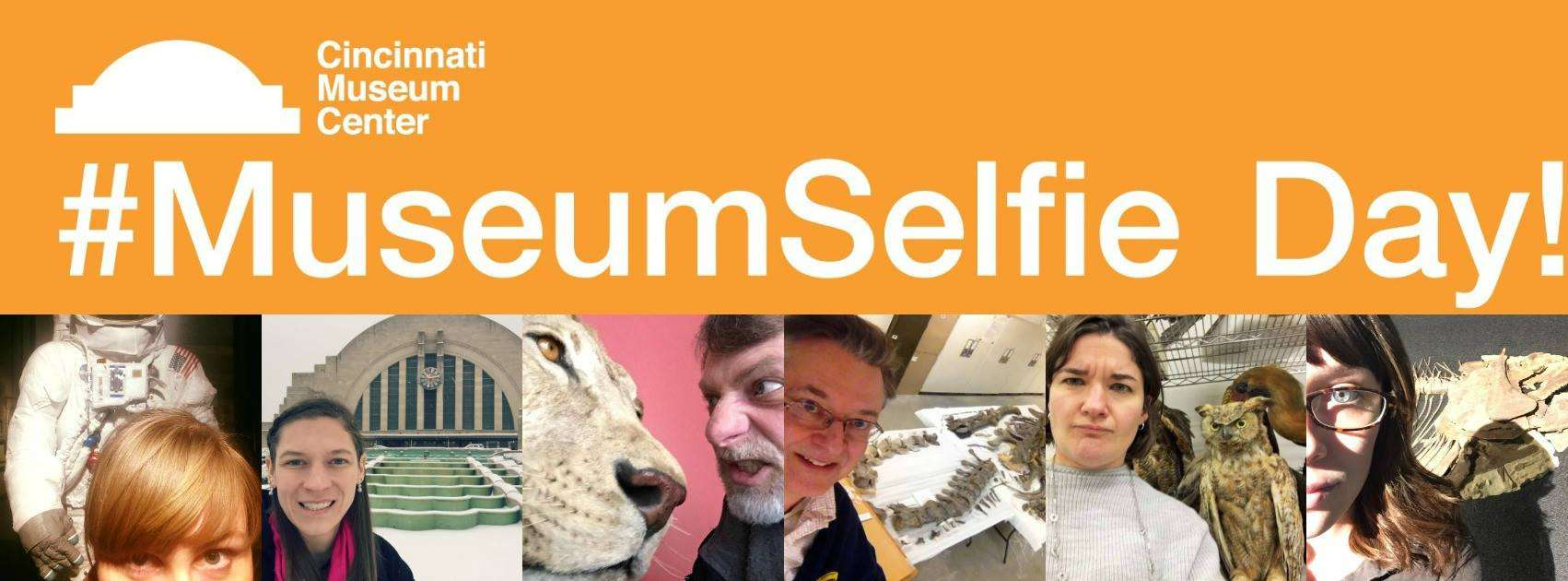 Museum Selfie Day Wishes Pics