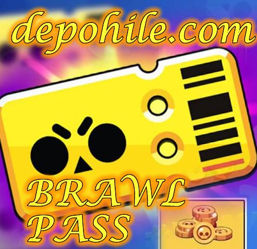 Brawl Stars Bedava Elmas Alma Hilesi Brawl Pass Uygulaması