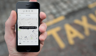 Not fare: how Uber drivers gang up to exploit passengers