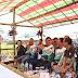 """Eman Hadiri Rally Wisata Motor  """"Baron Tomohon"""" Yang Digelar Oleh Jemaat GMIM Imanuel Walian"""