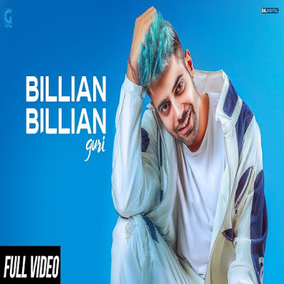 Billian Billian official Video Launch This by GURI 2018