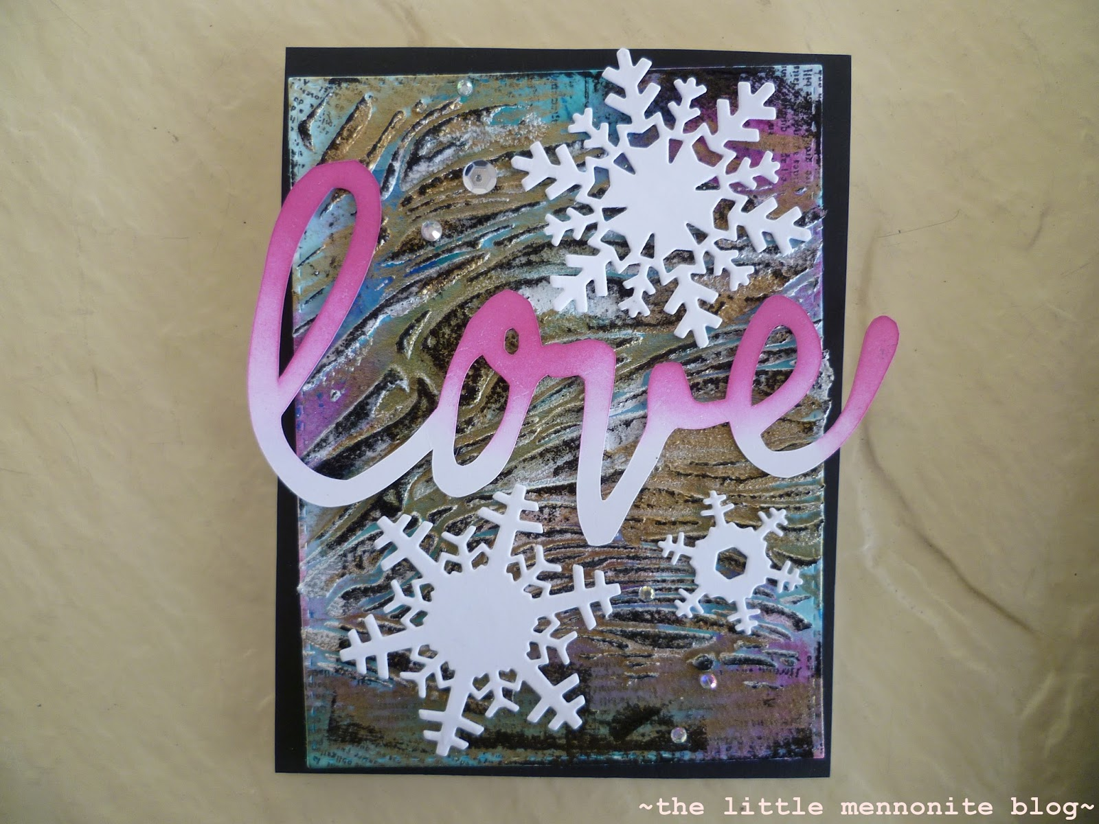 Die Cut Letters  Inches