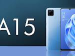 Oppo A15 Resmi Masuk Indonesia, Berikut Spesifikasi & Harganya