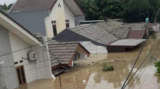 Doa Agar Hujan Deras Tidak Terjadi Banjir Dan Membawa Bencana