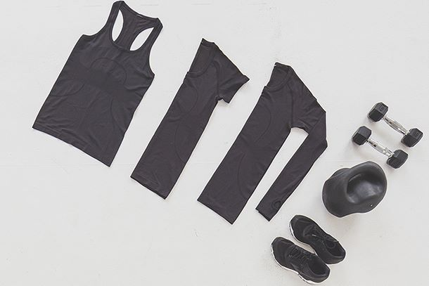 lululemon black-swiftly-tops