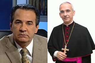 Pastor Silas Malafaia e Henrique Soares