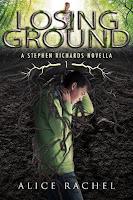 Losing ground | Under ground #1.5 | Alice Rachel