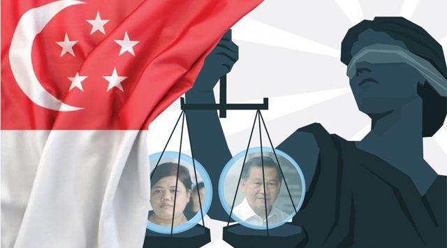 Parti Liyani, Seorang PRT Asal Indonesia Menang Melawan Orang Kaya di Singapura
