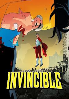 Review – Invincible: 1ª Temporada