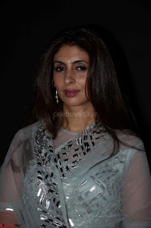 Pallavi Jaikishan Celete 45year In Industry witha beautiful Fashion Show 39.JPG