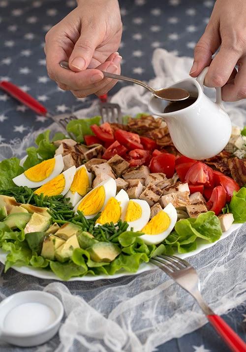 dresing za salatu