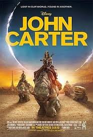 John Carter (2012) Dual Audio Full Movie DVDRip 720p