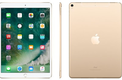 APPLE iPad Pro 10.5 Cellular 2017