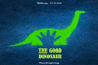 Download Film The Good Dinosaur 2015 Bluray Subtitle Indonesia