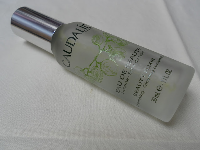A picture of the Caudalie Beauty Elixir