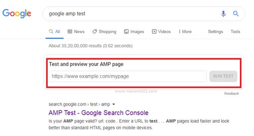 5 Best Free Google AMP Blogger Template, 5 best amp template 2020