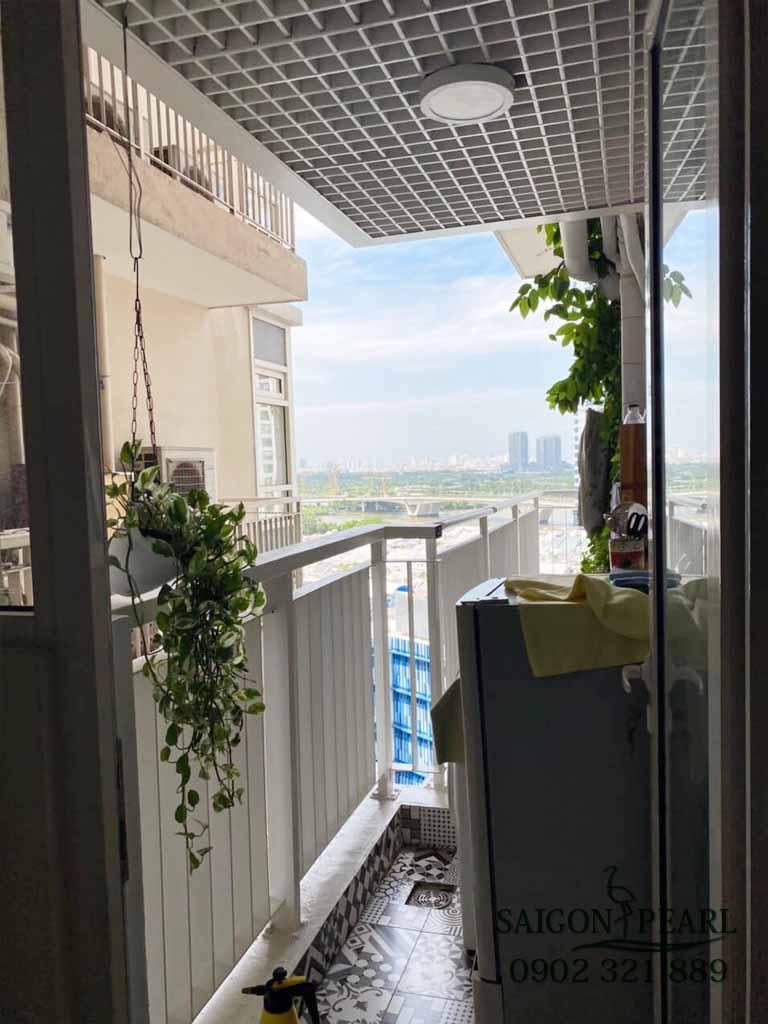 Cho thuê căn hộ TOPAZ 2 Saigon Pearl - hình 7
