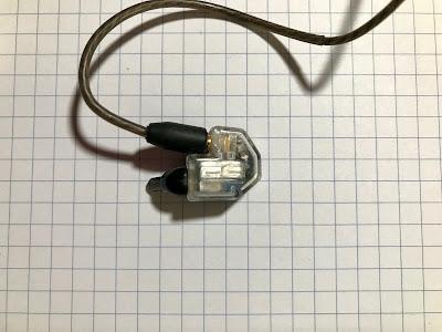 earphones cable