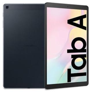 noleggio tablet Samsung