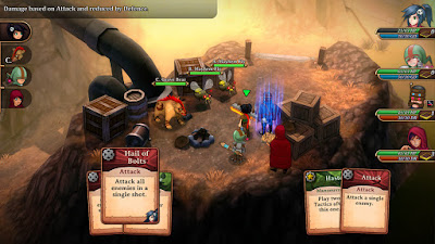 Trulon the Shadow Engine Game Screenshot 3