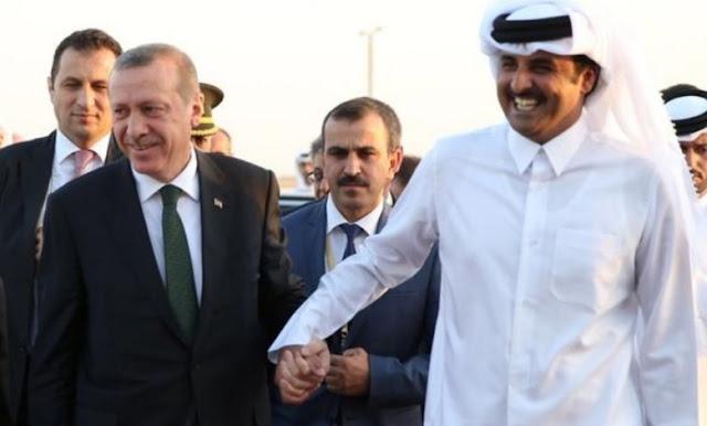 قطر .. بوابة الاشكاليات في الخليج العربي