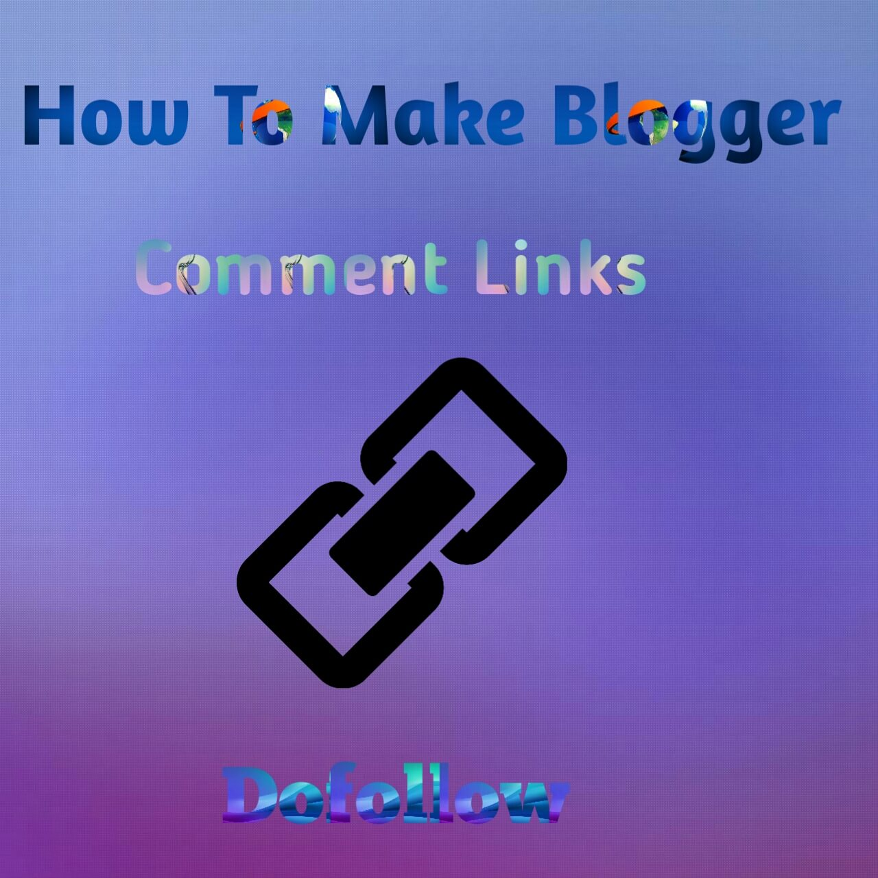 make-blogger-comment-dofollow