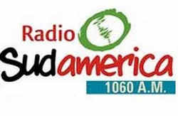 Radio Sudamerica 1060 AM