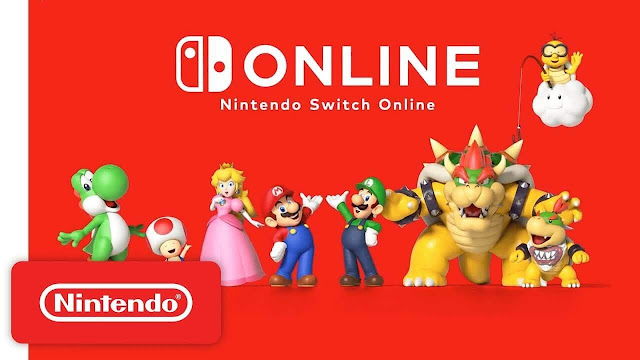 Nintendo Switch Online: Σκέψεις για τίτλους των GameCube και Nintendo 64 στην υπηρεσία