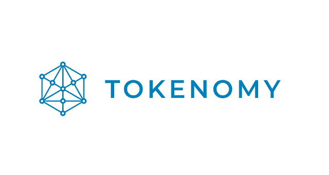 Logo Tokenomy (TEN) Cryptocurrency