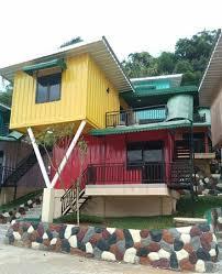 JSI Resort Menawarkan Konsep Unik Wisata Petualangan