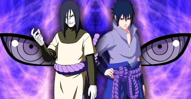 Boruto: Hanya Orochimaru Yang Bisa Membangkitkan Kembali Rinnegan Sasuke