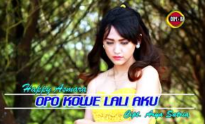 Happy Asmara Opo Kowe Lali Aku