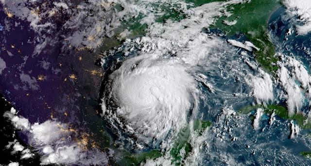 Help Texas Storm Victims, Metamora Herald