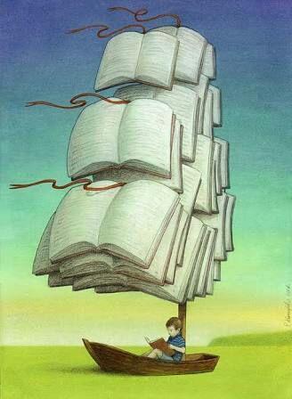 Kitaptan bir gemi