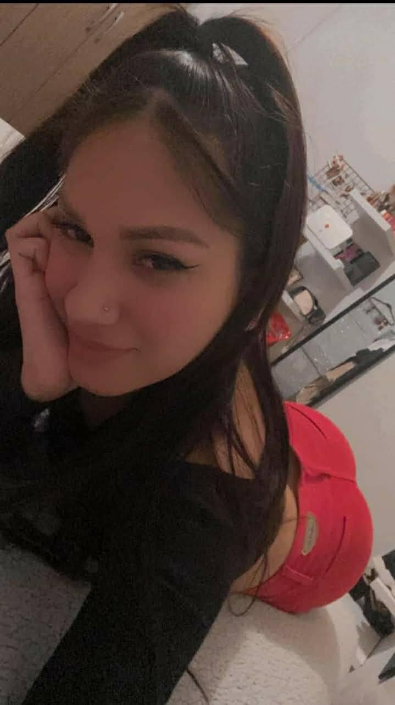 Derroche de sensualidad y carisma: Ella es Aida Cortes [VIDEOS Y FOTOS+18]   HSB Noticias