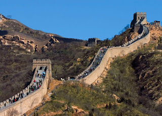 great wall china term paper