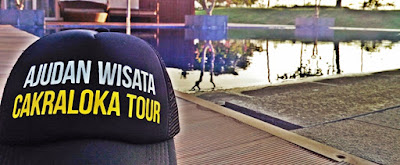 Cakraloka Tour