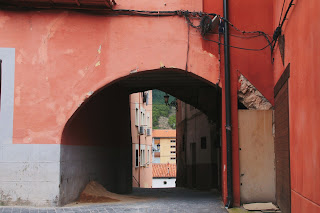 Arco del Postigo.